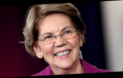 "Yes, Elizabeth Warren was ""angry"" at the Democratic debate – we all are"