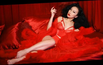 5 Burlesque Artists on the Sexy Lingerie They Swear By