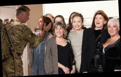 Military Wives Choirs tour: How to get tickets for Military Wives performances
