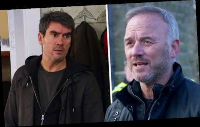 Emmerdale spoilers: Cain Dingle's son Issac in danger as DI Malone's next move revealed