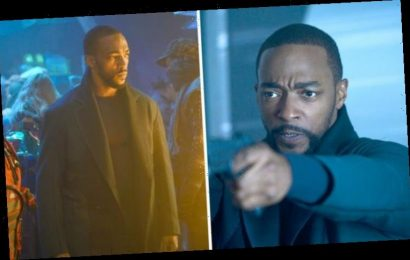 Altered Carbon season 3: Will Anthony Mackie return as Takeshi Kovacs?