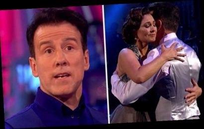 Anton Du Beke: Strictly pro bids farewell in 'important' announcement 'Stay well'