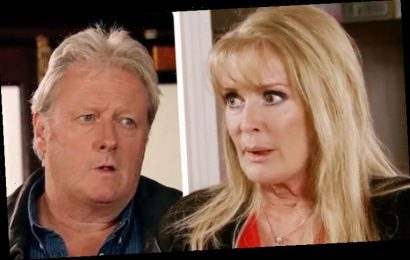Coronation Street spoilers: Liz McDonald killed in exit plot twist? Actress speaks out