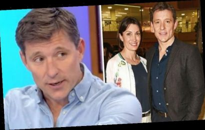 Ben Shephard admits wife has 'enforced' surprising 'rule' as he marks 16 years of marriage