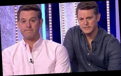 Matt Baker's The One Show co-star says his exit is 'bad timing' amid coronavirus isolation