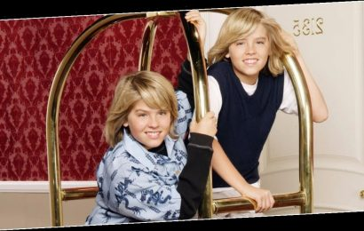 25 Suite Life of Zack & Cody Moments Every Disney Channel Fan Will Remember