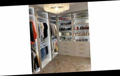 Top tips: How to Spring clean your wardrobe and organise it like a pro