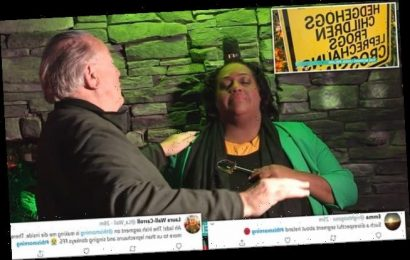 This Morning viewers blast show's St. Patrick's Day segment