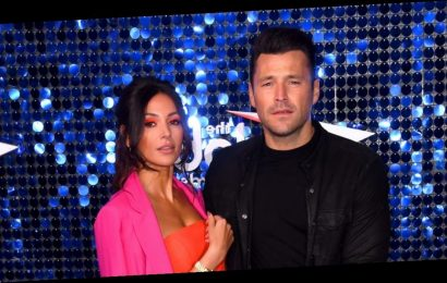 Michelle Keegan and Mark Wright house plans 'at risk over argument about sewage'