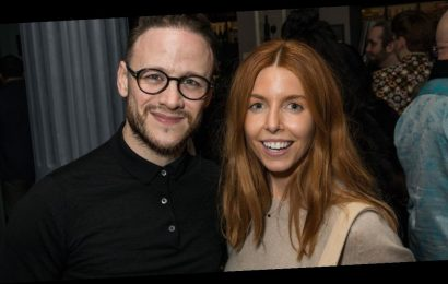 Stacey Dooley and Kevin Clifton furiously deny claims she 'pushed' him to quit Strictly Come Dancing