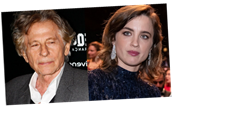 Stars Walk Out Of French Award Show In Protest After Roman Polanski Wins