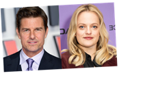 Elisabeth Moss Reacts To Rumors She's Becoming Mrs. Tom Cruise