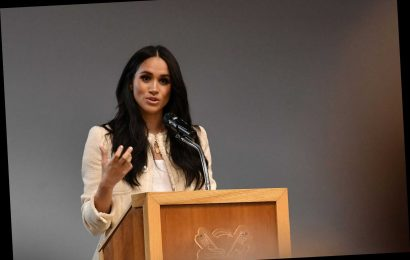 Meghan Markle Wants International Women's Day To Feel 'Like Every Day Of The Year'
