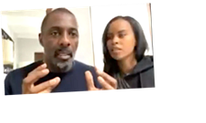 Idris And Sabrina Elba, Who Both Have COVID-19, Explain Why They Didn't Stay Apart