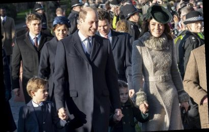 The Royal Family Joined The UK In Thanking Medical Workers On The Front Lines