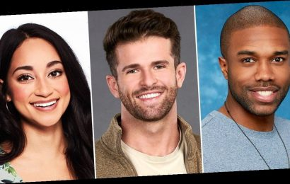 'Bachelor' and 'Bachelorette' Contestants Who Allegedly Lied About Their Pasts