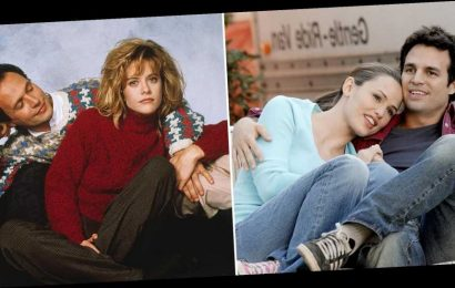 Best Rom-Coms to Watch When You're Stuck at Home