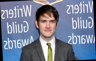 How 'Promising Young Woman' Star Bo Burnham Overcame His Nerves Acting Opposite Carey Mulligan | Video