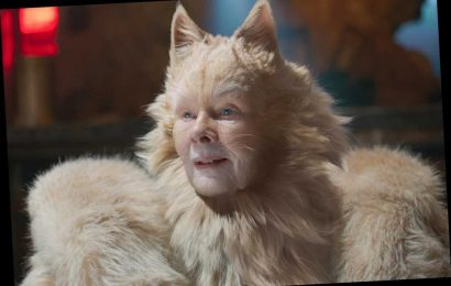 Judi Dench Still Hasn't Seen 'Cats' but Is Delighted Over Her Razzie Nomination