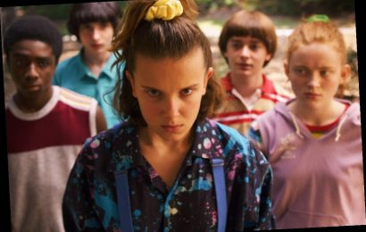 Stranger Things filming pic confirms return of beloved characters – as bosses promise 'bigger and bolder' season 4
