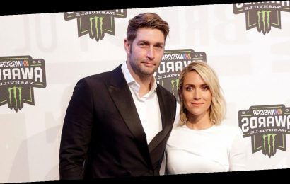Kristin Cavallari: Jay Cutler Was My 'Constant' Through a 'Rocky Year'