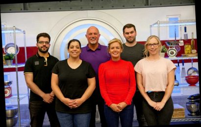 MasterChef 2020 contestants – who's competing in series 16?