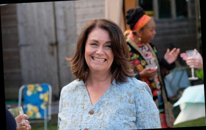 The Trouble with Maggie Cole fans predict major twist – with Dawn French emerging as local hero