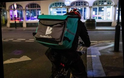 Are takeaways open during coronavirus lockdown and can I still order on Deliveroo, Just Eat and Uber Eats?