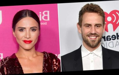 Nick Viall Hopes Andi Dorfman's 'Bachelorette' Season Doesn't Re-Air