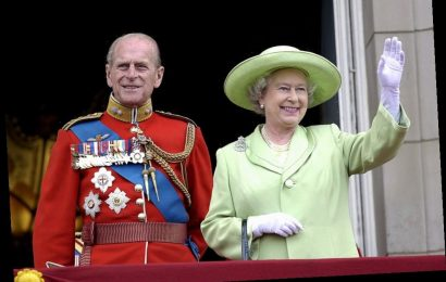 Who's the Oldest-Ever Member of the Royal Family? (Hint: It's Not Prince Philip)