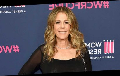 Rita Wilson Refused to Shake Hands at Event Before Coronavirus Diagnosis