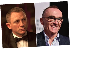 Danny Boyle's James Bond Was 'Crazy, Madcap, and Extraordinary,' Says 007 Crew Member