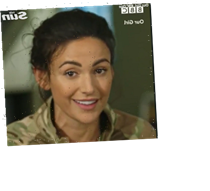 Michelle Keegan teases Our Girl series 4 trailer after quitting role as Georgie Lane – The Sun