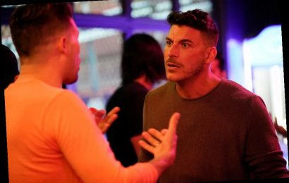 'Vanderpump Rules': Why Does Jax Taylor Think He Was 'Bullied' Into Having Tom Sandoval in His Wedding?