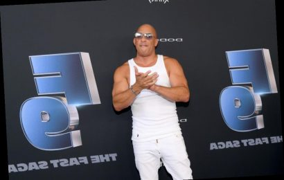 The Interesting Story Behind Vin Diesel's Iconic Tank Top 'Predates' Fame, According to the Actor