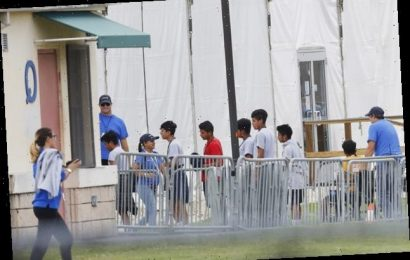A Staff Member At A Facility Housing Unaccompanied Immigrant Children Has Tested Positive For The Coronavirus