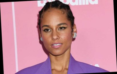Alicia Keys details in new memoir being 'manipulated' by photographer at 19