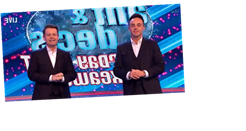 Saturday Night Takeaway will be pre-recorded this weekend with Ant and Dec presenting the 'best bits' of series – The Sun