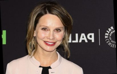 Harrison Ford and Calista Flockhart Reveal the Secret to Their Nearly 20-Year Marriage