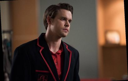 Chord Overstreet Returns to TV With 'The Bold Type' Cameo — What Has He Been Doing Since 'Glee' Ended?