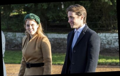 Will Princess Beatrice Elope? Her Wedding Plans Are Reportedly Changing Again