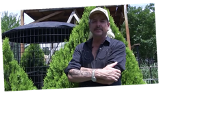 Before You Watch Netflix's Joe Exotic Doc, Find Out Where the Controversial Breeder Is Now