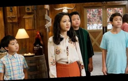 'Fresh Off the Boat' Team to Develop Freeform Comedy 'Asian Descent'