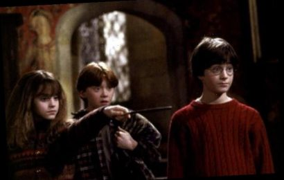 China: 'Harry Potter And The Sorcerer's Stone' To Get 4K 3D Release After Cinemas Re-Open