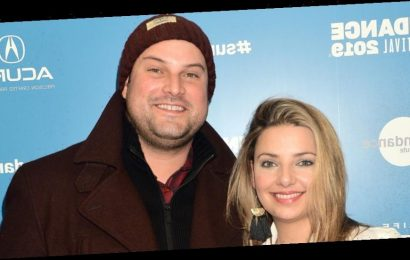Glee's Max Adler & Wife Jennifer Welcome Son Dylan During Global Health Crisis