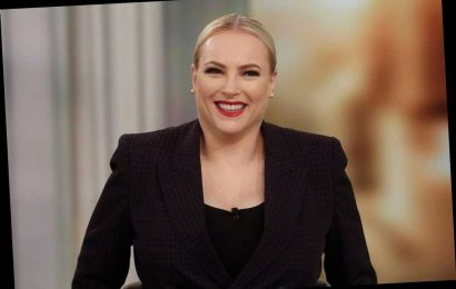 Meghan McCain announces she's pregnant with first child