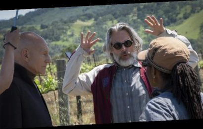 'Star Trek: Picard' Is Divisive — and Showrunner Michael Chabon Doesn't Mind at All