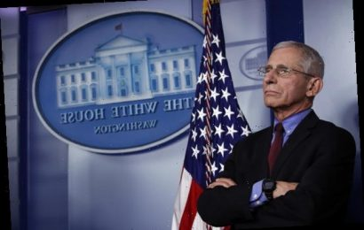 Millions Of People Will Get Sick And The US Is On Track For 100,000 Deaths Because Of The Coronavirus, Fauci Says