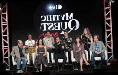 'Mythic Quest' Showrunner Rob McElhenney Challenges Studios To Continue Paying Staffs Of Shows Shuttered By Coronavirus Scare