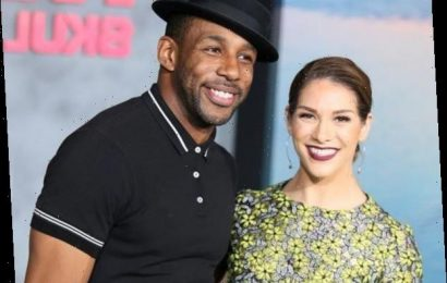 Allison Holker Talks Baby Zaia's Big Milestone & the Secret to Her Happy Marriage With tWitch